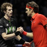 Murray - Federer demi-finale