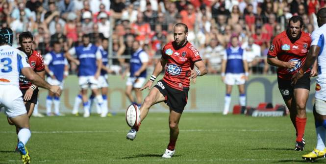 TOulon Michal