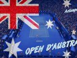 Open d'Australie