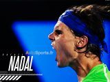 Rafael Nadal tennis wallpaper