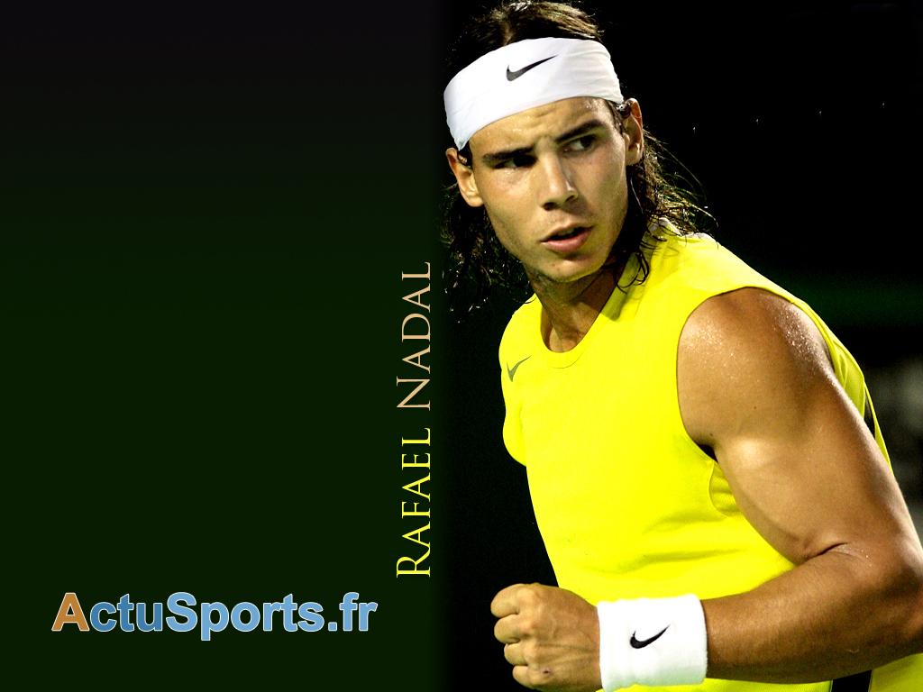 name rafael nadal occupation - photo #35