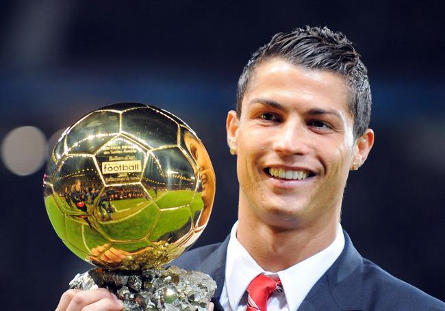 Ronaldo de retour à Manchester?