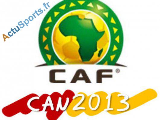Dès le 19 janvier 2013 - Coupe d'Afrique des Nations 2013 en Afrique du Sud