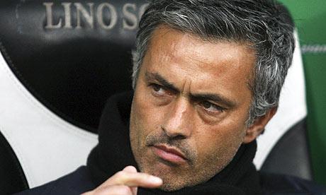 Mourinho Veut être Sélectionneur Du Portugal Dans Quelques
