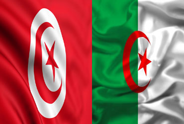 Tunisie Alg%C3%A9rie Tunisie Algérie streaming