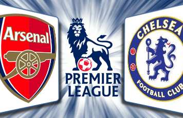 chelsea vs arsenal highlights today