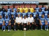 Créteil Lusitanos football 2012-13