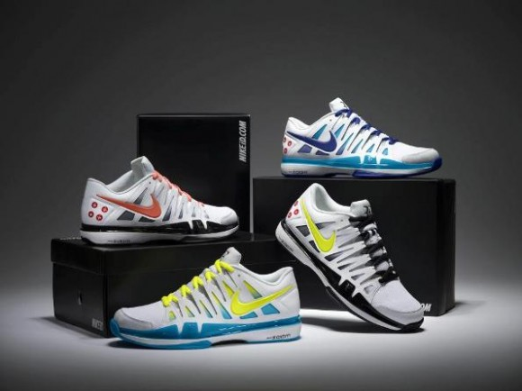 federer chaussures