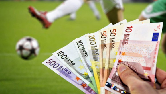 foot argent