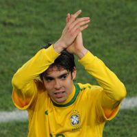 La perf' de Kaka Brésil 2-2 Italie