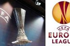 Classement buteurs Europa League