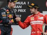 F1 2013 Calendrier Classements pilotes constructeurs
