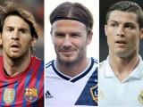 Goal Rich List 2013