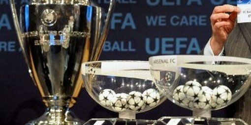 Tirage quarts de finale Ligue des Champions 2013 direct live