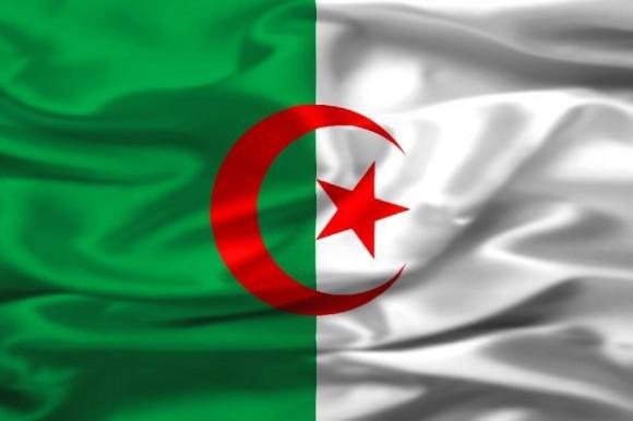 Coupe du Monde 2014 Algérie