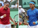 Les plus beaux points entre Nadal vs Federer