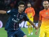 Vidéo but Pastore Barcelone-PSG 0-1