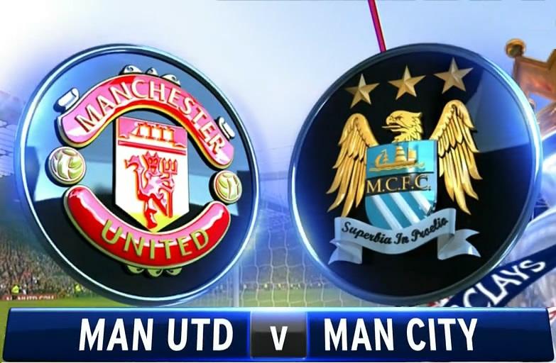 Vidéo buts Manchester United-Manchester City