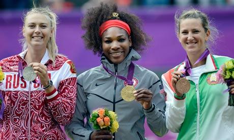 Classement WTA 2014
