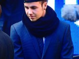 Photo : Le drôle de look de Gotze à Wembley
