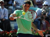 Highlights Federer-Carreno-Busta Roland Garros 2013