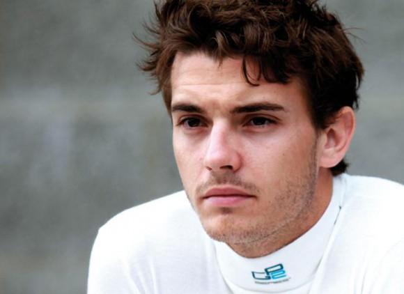 Video accident Bianchi Maldonado Grand Prix Monaco 2013