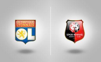 Video buts Lyon-Rennes