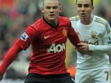 Vidéo buts Manchester United-Swansea