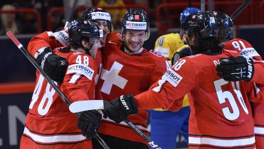 Equipe de suisse hockey 2013 coupe du monde 2018 football fifa russie - Coupe du monde de hockey 2013 ...