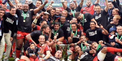 Résumé Toulon-Clermont 16-15 Finale de la H-CUP