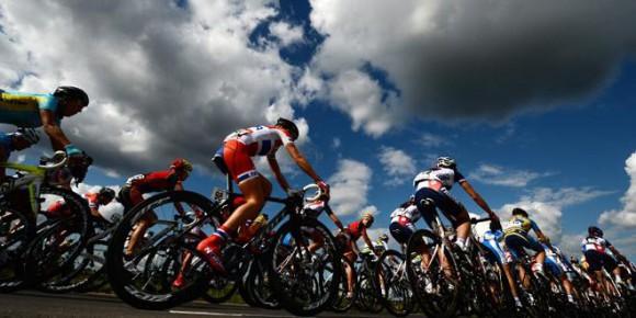 Championnat France Cyclisme sur route 2013