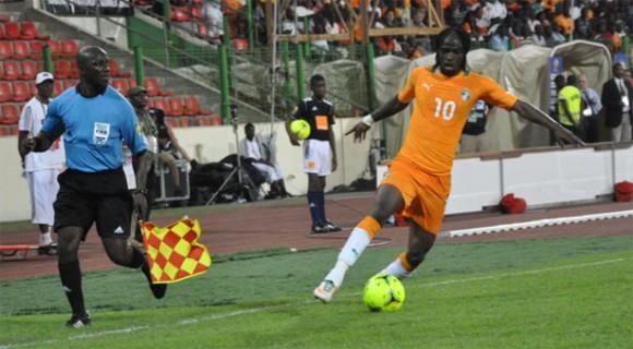Eliminatoires Mondial 2014 Zone Afrique