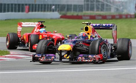 Grand Prix Grande Bretagne 2013