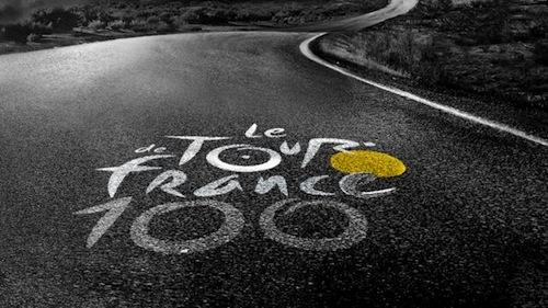Résumé vidéo 1ère étape Tour de France
