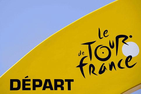 Tour de France 2013 Dispositif