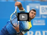 Tsonga-Murray Queens 2013 Résultat