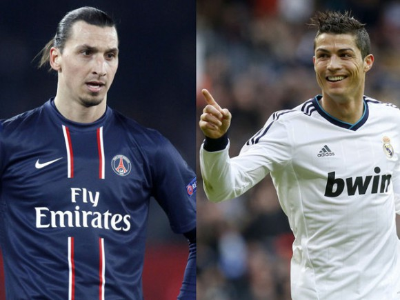 compos probables PSG-Real Madrid