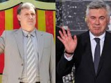 Clash Ancelotti vs Martino