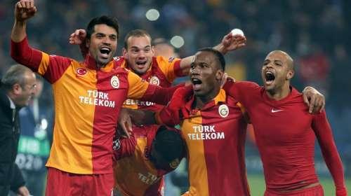 super league turquie classement