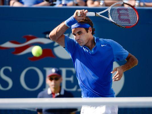 Federer n'a plus gagné ce tournoi depuis 2008 !