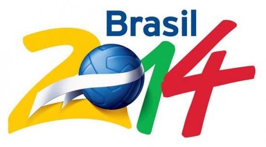 Equipes qualifiées Coupe du Monde 2014