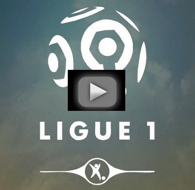 ligue 1 de foot en direct