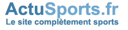 Actusports.fr football, tennis, sports en images et vidéos