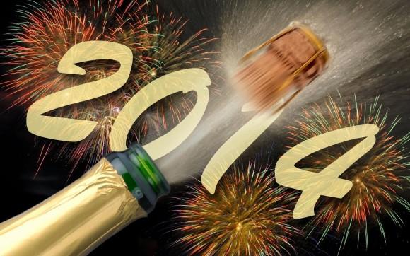 2014 Bonne année