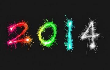 Bonne anné 2014