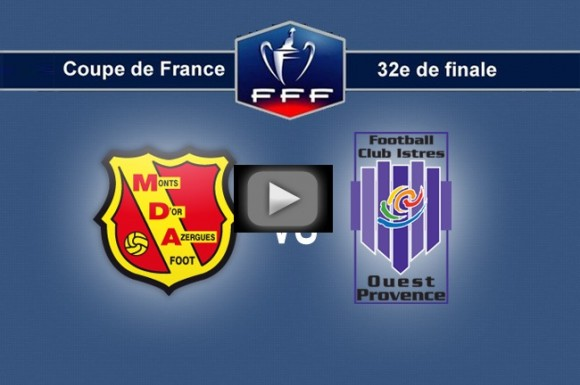 Chasselay istres r sultat live streaming direct vid o buts r sum - Coupe de france retransmission tv ...