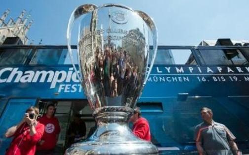 Date Tirage 8ème de finale Ligue des Champions