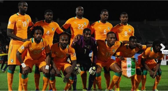 Groupe C Coupe du Monde 2014