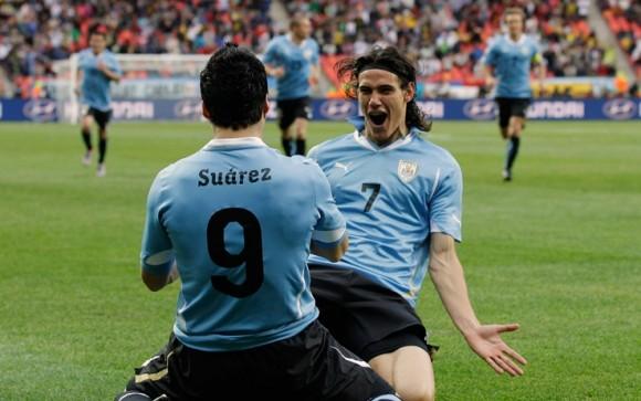 Groupe D Coupe du Monde 2014