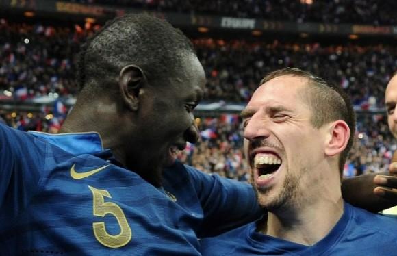 Groupe E Coupe du Monde 2014